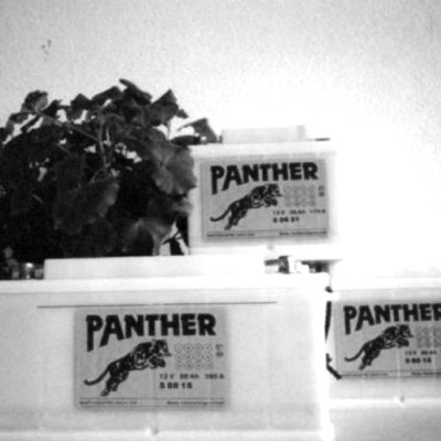 © 2019 Panther-Batterien