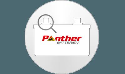 Panther Batteriefinder online