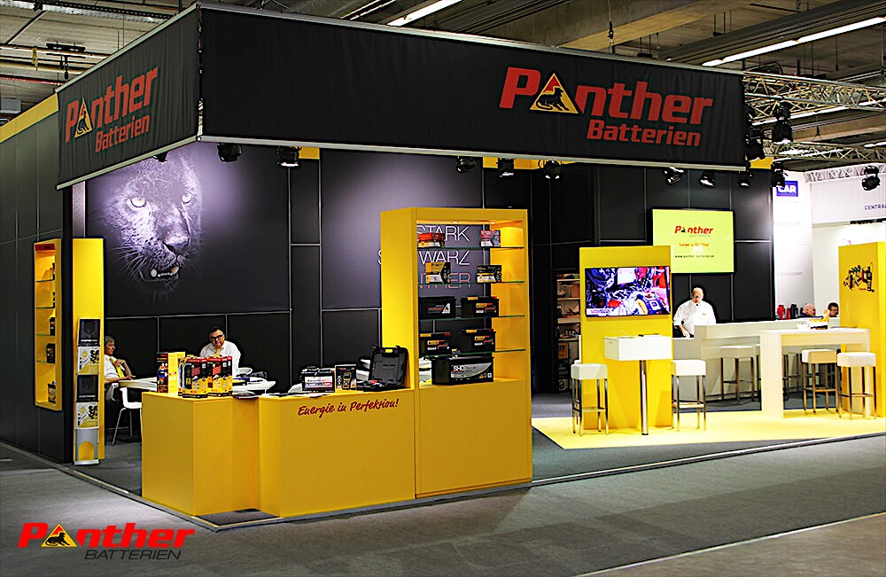 Panther-Batterien © 2021